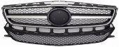 CLS-Class W218 Black AM Style Grille 12-14